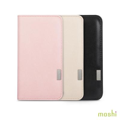 Moshi Overture iPhone 7 Plus/8 Plus (5.5吋 ) 側開卡夾