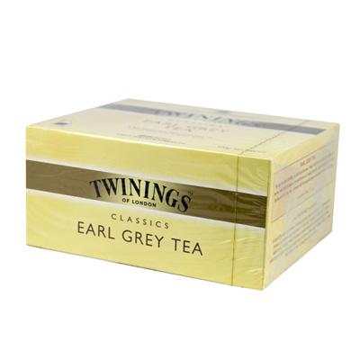 Twinings唐寧茶-皇家伯爵-2gx50入