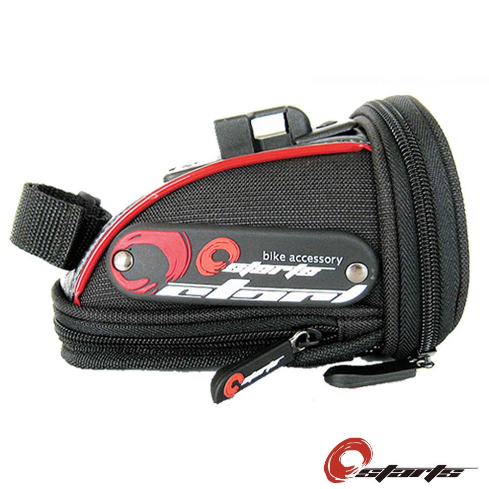 《Ostarts》歐盛達 自行車座墊包(S)CS-2139A