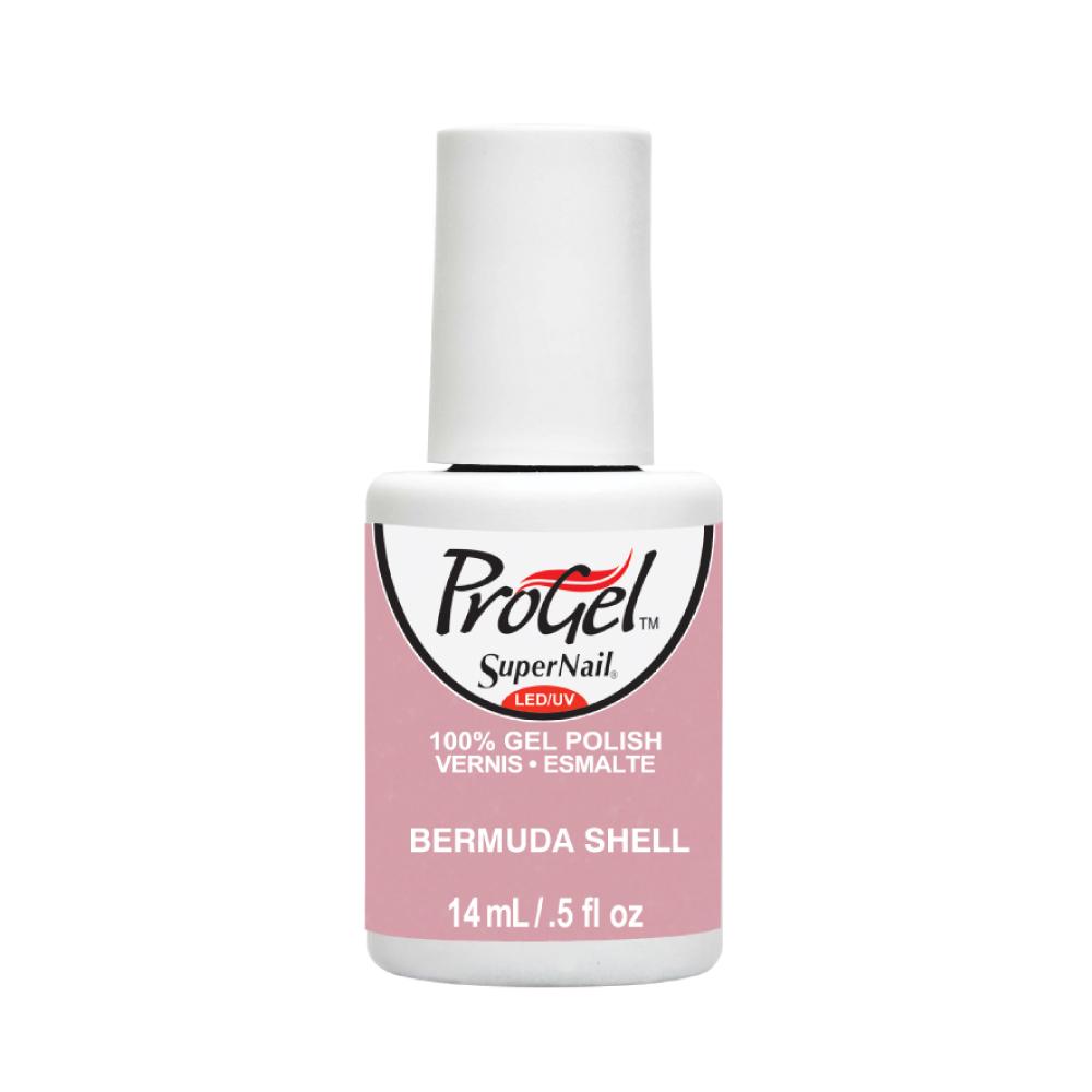 SUPER NAIL 美國專業光撩-81406 Bermuda Shell 14ml