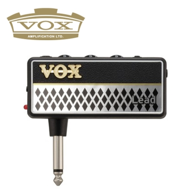 VOX AP2 amPlug Lead 電吉他耳機音箱