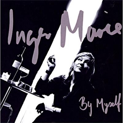 英格‧瑪麗岡德森 - 我心孤寂 CD