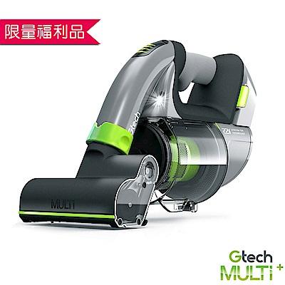 英國 Gtech 小綠 Multi Plus 無線除蹣吸塵器(限量福利品)