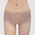 瑪登瑪朵 無敵美G  低腰平口萊克內褲(楓糖膚)