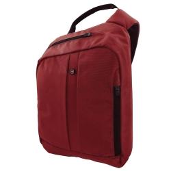 VICTORINOX瑞士維氏 TA 4.0 平版單肩背包-紅