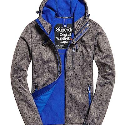 SUPERDRY 極度乾燥 男 外套 灰色 0433