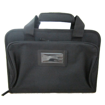 SB305 高級提花帆布手提包