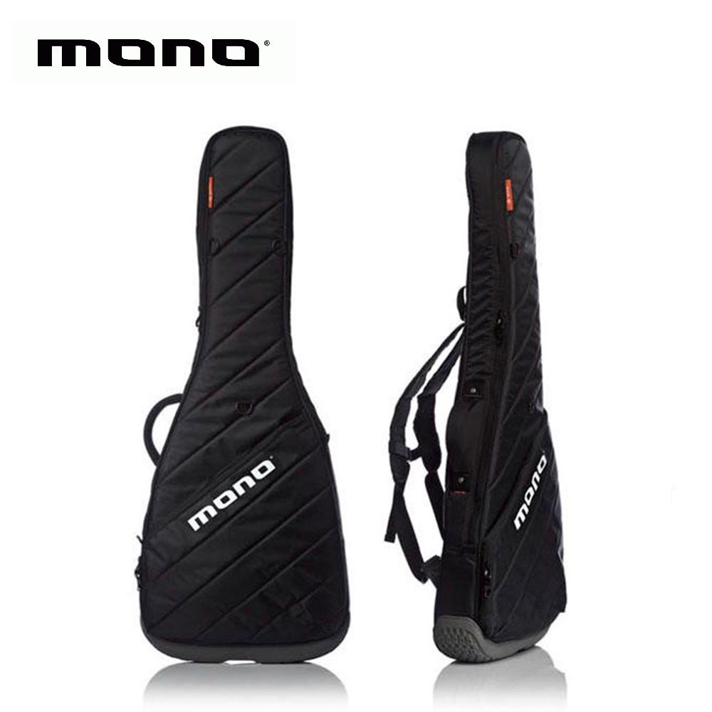 MONO M80 Vertigo BLK 旗艦級電吉他琴袋 酷炫黑色款
