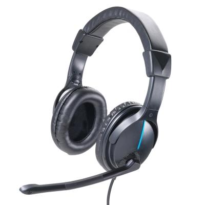 ALTEAM我聽 GM-552 40mm磁鐵驅動/音訊電競款耳麥