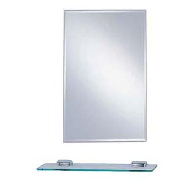 【愛麗絲仙鏡】魔鏡系列-W45X60H長方鏡(除霧)