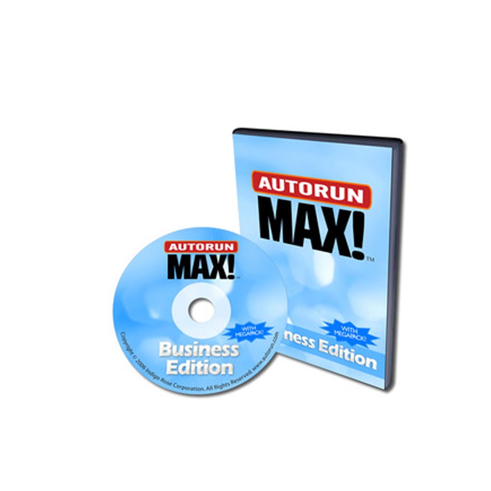 Autorun MAX! 2.1 Home Edition  單機版(下載版)