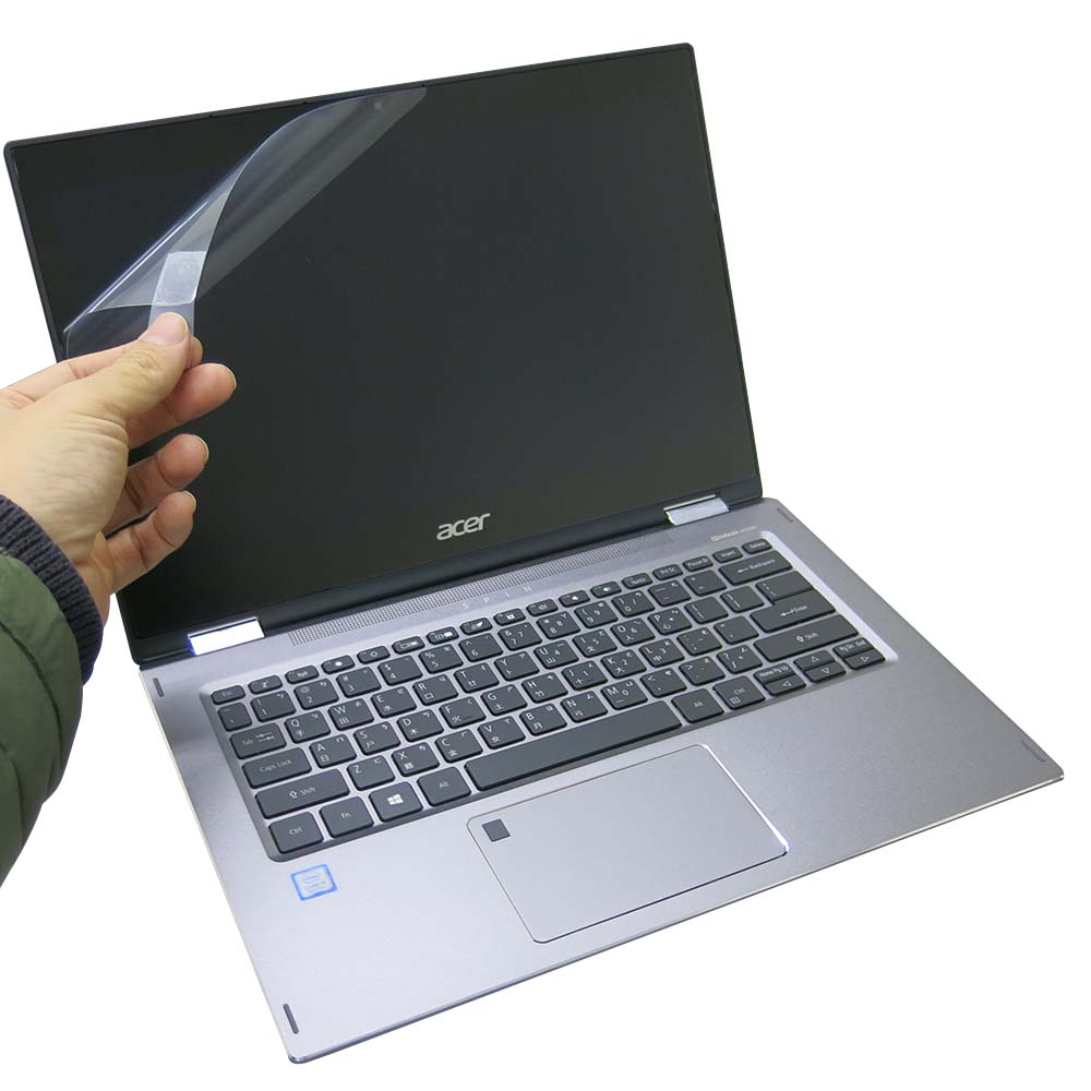 EZstick ACER Spin 5 SP513 專用 螢幕保護貼