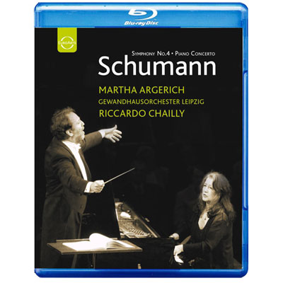 阿格麗希的舒曼之夜 舒曼逝世150週年紀念音樂會 BD