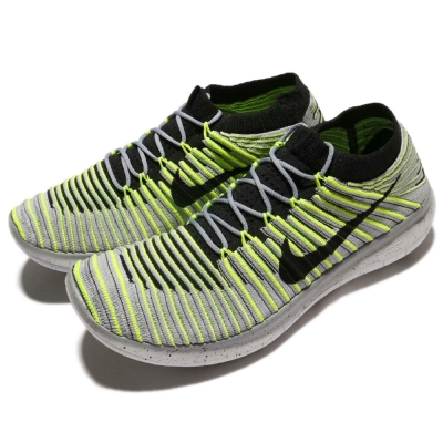 Nike Free Rn Motion跑鞋男鞋