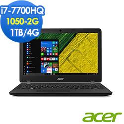 Acer A715-71G-715Z 15吋電競筆電(i7-7700H