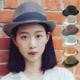 Sunlead 日系經典款防曬美型中折帽