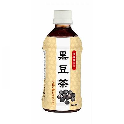 日本原裝 HiPEACE 黑豆茶(350ml)