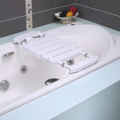 【COLOR】調整式浴缸洗澡椅(抗菌防霉)