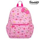 Hello Kitty 蘋果棉花糖系列-大後背包KT01K01PK