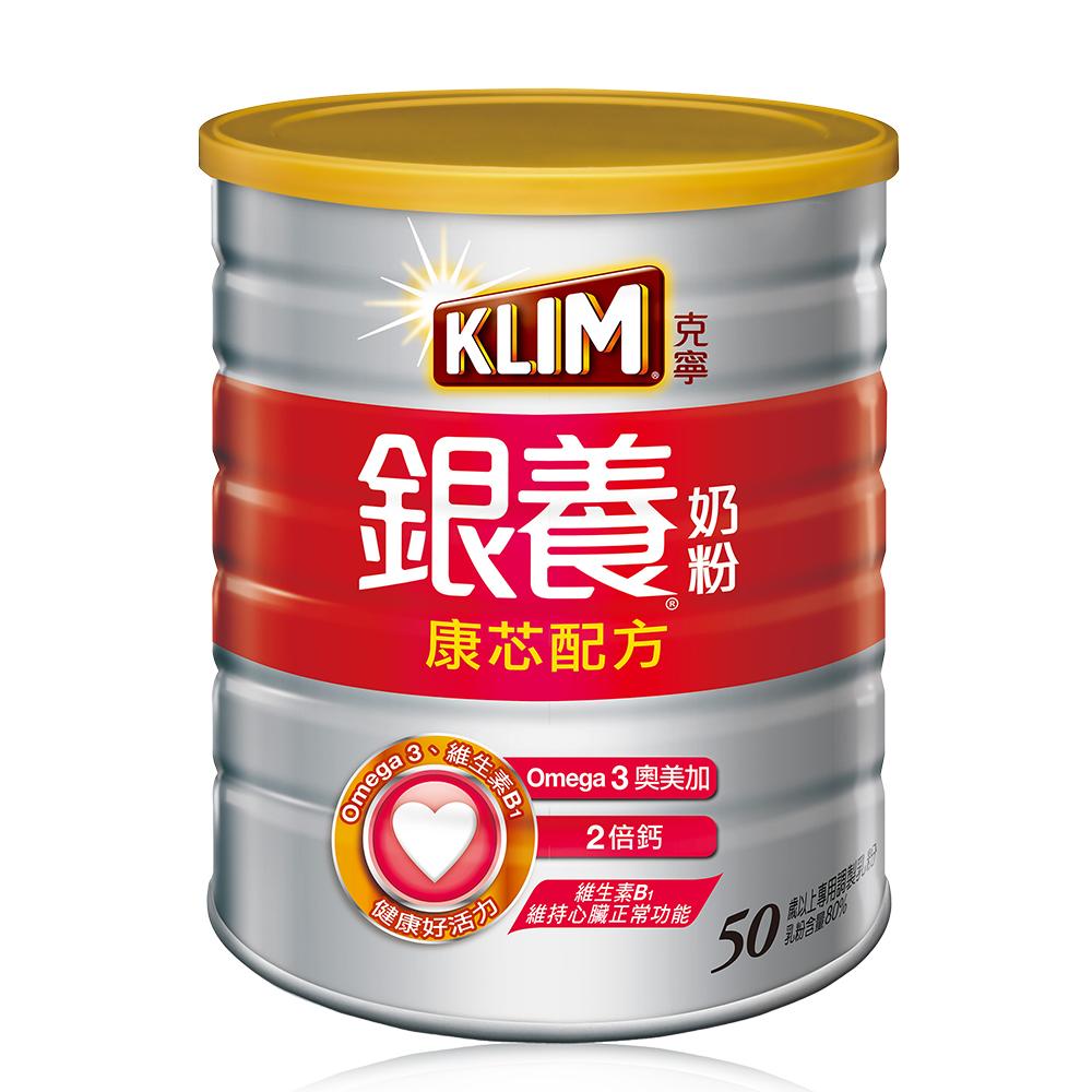 克寧金克寧營養奶粉OMEGA3:6高鈣配方(750g)