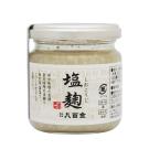 八百金 海人藻鹽鹽麴(180g)