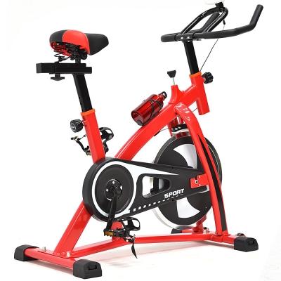【SAN SPORTS】戰神競速飛輪健身車(皮帶傳動)