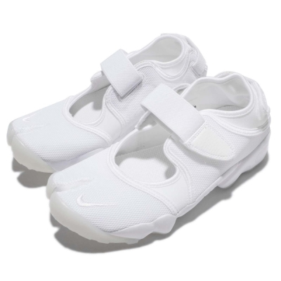 Nike休閒鞋Wmms Air Rift復古女鞋