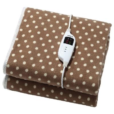 日象暖馨微電腦溫控電熱毯 ZOG-2110C(快速到貨)