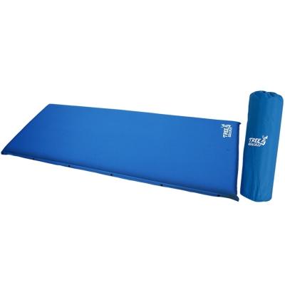 Tree Walker 鏕遊樂8cm自動充氣墊 藍色