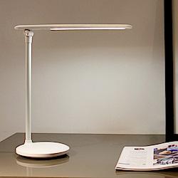 小糯米檯燈 折疊LED桌燈 USB充電式閱讀檯燈