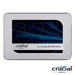 Micron Crucial MX500 250GB SSD