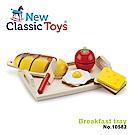 荷蘭New Classic Toys 法式早餐切切樂 - 10582