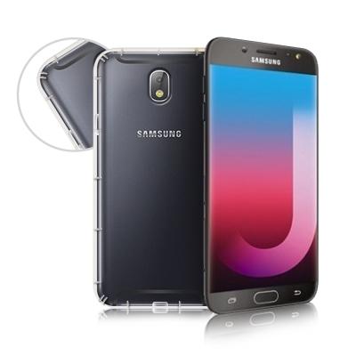 XM Samsung Galaxy J7 Pro 強化防摔抗震空壓手機殼
