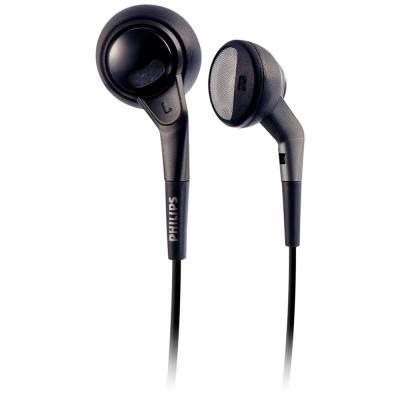 PHILIPS 飛利浦 高音質耳塞式耳機 SHE2550