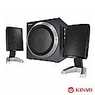 KINYO 2.1聲道多媒體喇叭(KY-1705)
