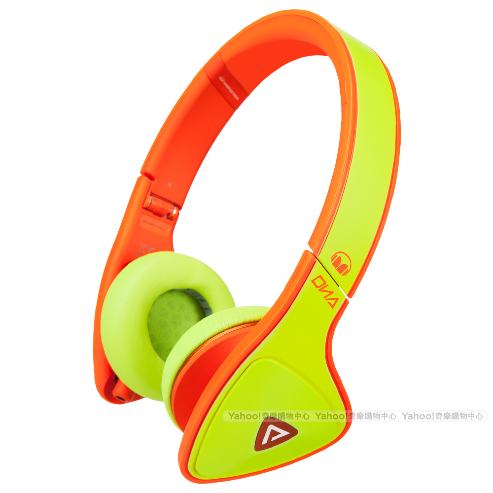 魔聲 Monster  iPhone專用耳機 DNA On-Ear