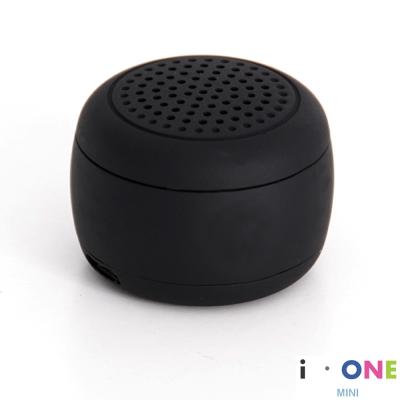KOOSTYLE i-ONE Mini馬卡龍迷你藍牙喇叭 (音樂/遙控自拍)五色可選