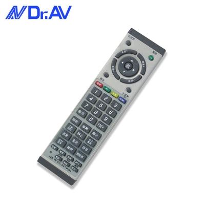Dr.AV RC-60TW 普騰/青雲液晶電視專用遙控器