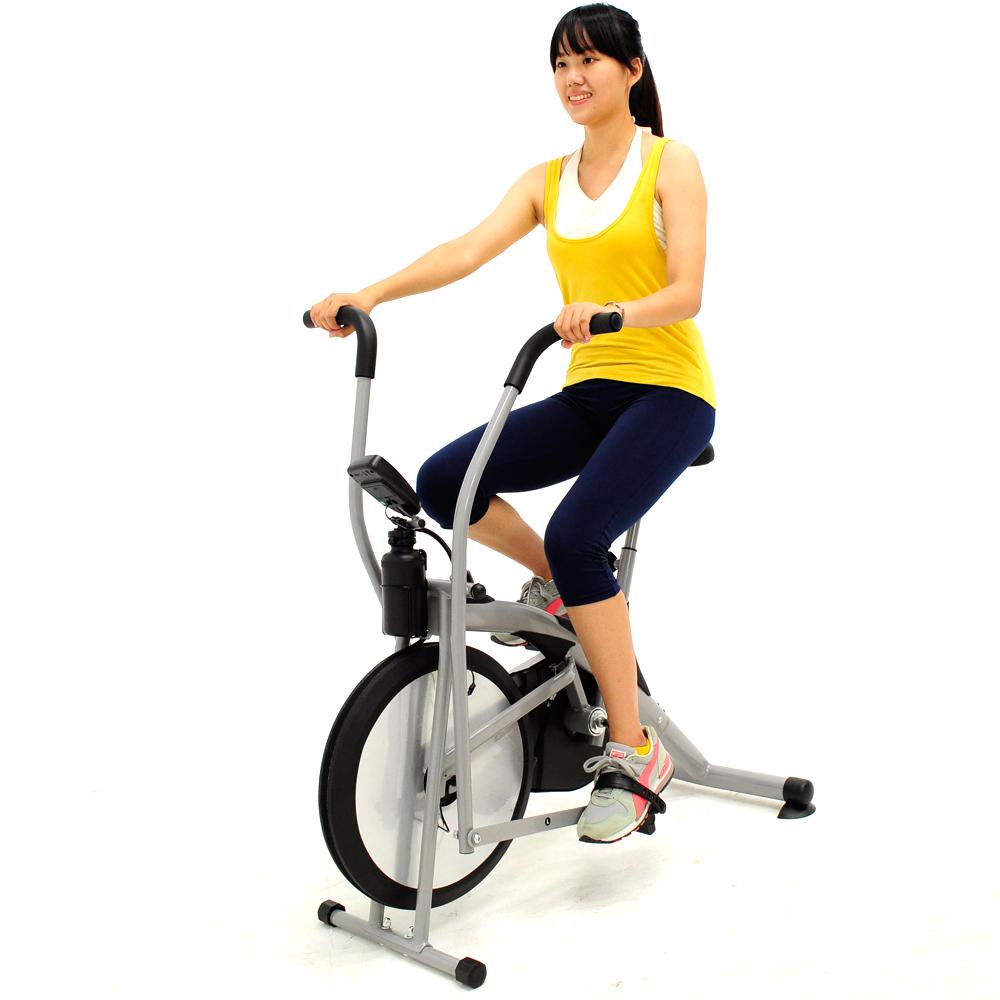 SAN SPORTS 手腳並用手足健身車