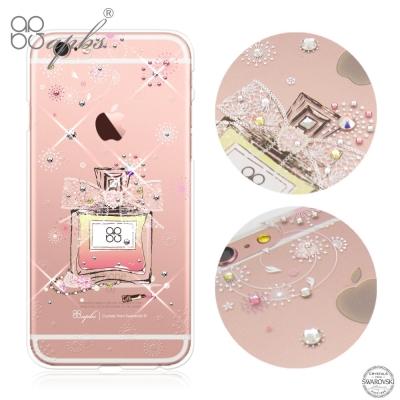 apbs iPhone6s /6 Plus 5.5吋 施華洛世奇彩鑽手機殼-維也...
