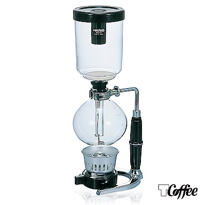 TCoffee HARIO經典虹吸式5咖啡壺