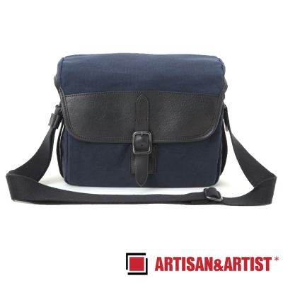 ARTISAN & ARTIST 紳藍相機包CLCAM-1100 (海軍藍)