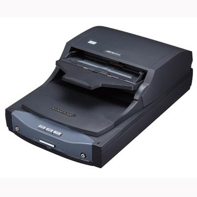 全友ArtixScan DI 2020 Plus雙平台雙面掃描器