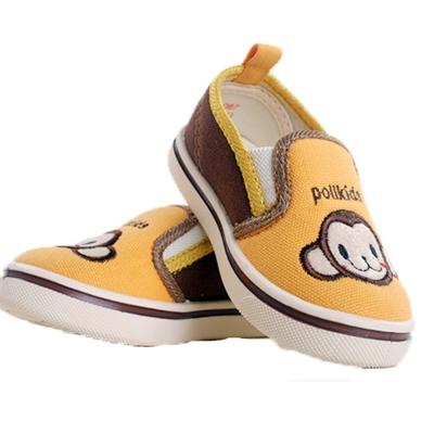 魔法Baby兒童帆布鞋 sh7308