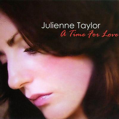 茱 麗 安 妮.泰 勒 - 戀 愛 時 光 CD
