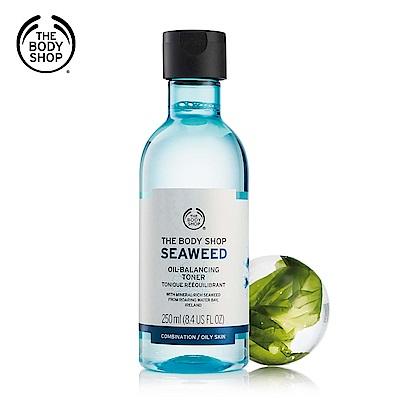 The Body Shop 海藻淨化調理水-250ML
