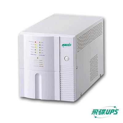 飛碟-獨賣3KVA UPS (在線互動式)
