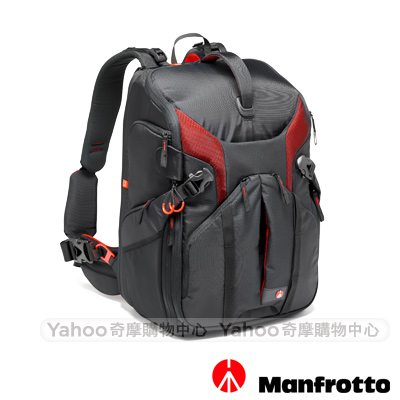 Manfrotto 旗艦級3合1雙肩背包 36L 3N1-36 PL Backp...