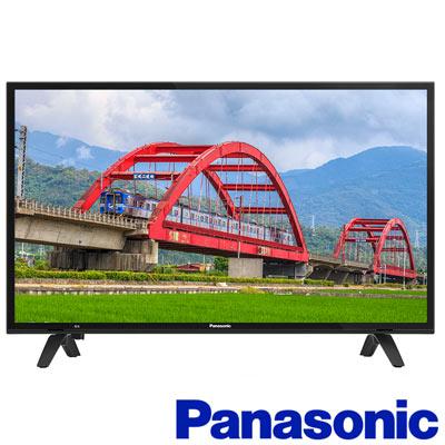 Panasonic國際 32吋 IPS LED液晶顯示器+視訊盒 TH-32E300W