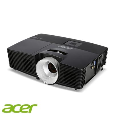 acer-X113PH-SVGA高亮度防塵投影機